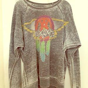 Trunk Ltd sweatshirt, like new, super soft!